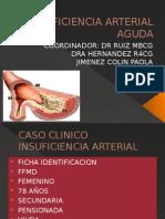 insuficienciaarterialaguda-130306223859-phpapp02