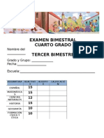 4togrado Bimestre3 121217163414 Phpapp02