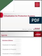 Sept 2013 Virtualization Educational Webinar