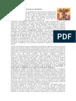C.G.jung y La Alquimia.nigredo y Filosofía.