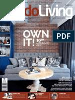 Condo Living - Vol 10 2015 PH