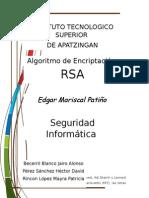 Investigacion RSA