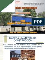 Madera 2014