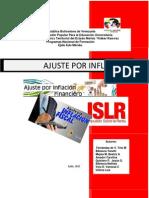 Trabajo Ajuste Por Inflacion PDF