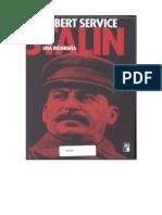 ( EBOOK SPA) Robert Service - Stalin una Biografia.pdf