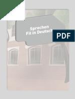 Sprechen FIt in Deutsch 1