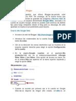 PDF en Blogger