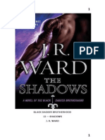 J.R. Ward - Saga La Hermandad de La Daga Negra - 13 - The Shadows