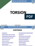 Capitulo 3 - Torsion
