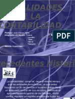 GENERALIDADES DE LA CONTABILIDAD