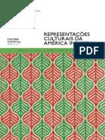 Representacoes Culturais Na America Indigena