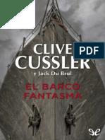 El Barco Fantasma de Clive Cussler & Jack B. Du Brul r1.0
