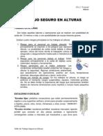 Trabajo en Alturas (E Pimentel) Mexico