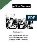 O Sindicalismo (3)