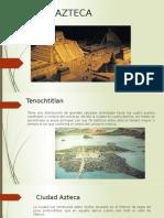 Ciudad Azteca