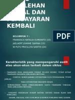 Auditing 2 Presentation Kel. 7