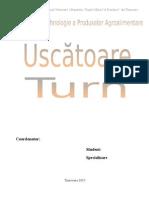 Uscatore Trun - Prezentare Sumara