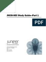 JNCIS-SEC-P1