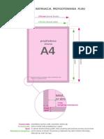 Graficzna Instrukcja Przygotowania Pliku, Str 2
