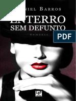 Enterro Sem Defunto - Daniel Barros