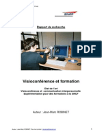 Visi of Conf é Rence Et Formation