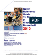 Quick Reference Guide 2010 - V2.8(2)