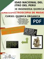 Exposicion de Quimica Organica