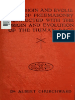 Albert Churchward - The Origin and Evolution of Freemasonry Connected with the Origin and Evolution of the Human Race.pdf
