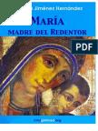 Emiliano Jimenez Hernandez Maria Madre Del Redentor