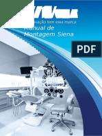 - Manual de Montagem Siena