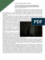 El Arte de La Melancolía o La Depresión Como Postura Política y Filosófica « Pijamasurf - Noticias e Información Alternativa