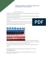 Portão Eletronico - Montagen e Manutenção