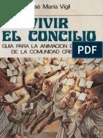 Vigil JoséMaría - Vivir El Concilio