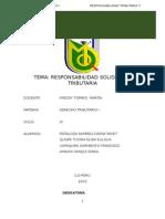 RESPONSABILIDAD SOLIDARIA ARTICULO 16 CODIGO  TRIBUTARIO