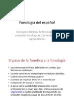 fonología introduccion
