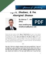 Lights, Shadows & the Aboriginal Shaman