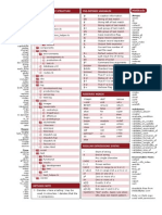 Ruby on Rails Cheat Sheet v1