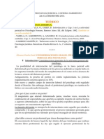 Resumen Teorico Psicologia Juridica 2-c. 2014