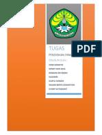 Pendidikan Pancasila PDF