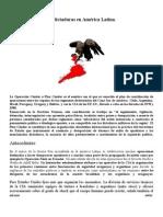 DICTADURAS+DE+AMERICA+LATINA+Y+EU