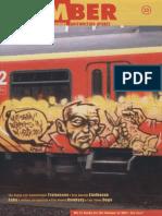 Bomber.graffiti.magazine.issue.23. .2001. Vandalsheaven