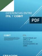 Itil y Cobit