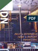 Cekoadon.graffiti.magazine.issue.2.France. .2000