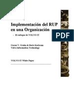 D02 Implementacion Del RUP en Una Organizacion