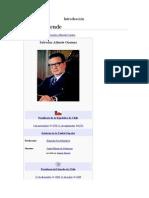 Salavdor Allende