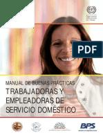 Manual Trabajadoras y Empleadoras Servicio Domestico