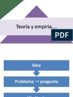 Hipotesis y Operacionalizacion de Variables-2014