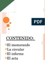 PPT 4. Los Textos Funcionales