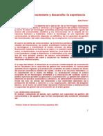 02 - Ferrer - Gestion del conocimiento y desarrollo 15-02.doc