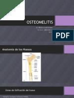 OSTEOMELITIS